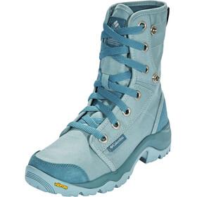 Columbia Camden Chaussures Femme, storm grey ice